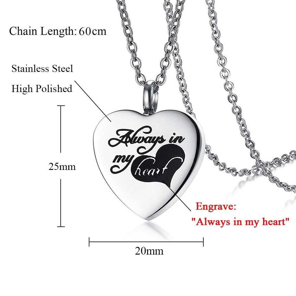Always in My Heart 6