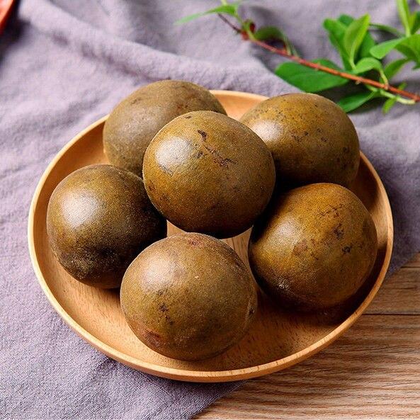 Китайский высококачественный чай из мангостина, фруктовый чай, красивый зеленый чай для ухода за здоровьем, чай для похудения