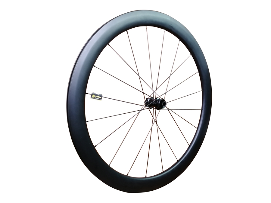 Image 4 - 2020 T1000 UD 3K 700C 38mm 50mm 60mm 88mm depth disc brake carbon road bike wheels disk bicycle wheelset taiwan XDB DPD shipBicycle Wheel   -