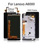LCD for Lenovo A6000...