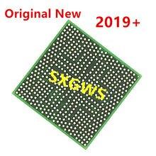 Gratis verzending 1PCS DC: 2019 +/2017 + 1PCS 100% NIEUWE 216 0752001 216 0752001 BGA Chipset met loodvrij ballen