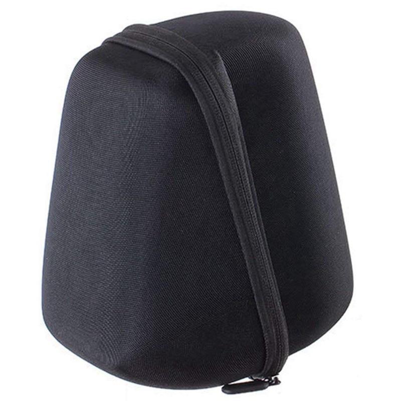 EVA pouch Bag for Omron Blood Pressure Monitor, EVA Travel Bag Protector Portable Cases Box Case (W: 19 cm W: 15 cm H: 16 cm)