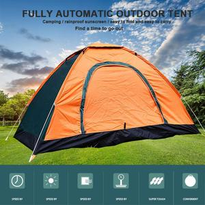 Pyramid Tent Folding Tent Outd