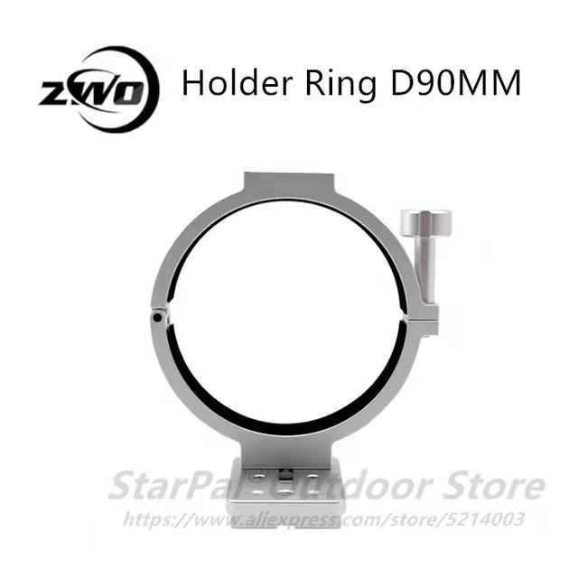 Кронштейн ZWO ASI cryocamera D90 мм, d78мм, d86мм