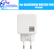BLACKVIEW BV9700 PRO Charger 100% Original New Official Quick Charging Adapter Mobile