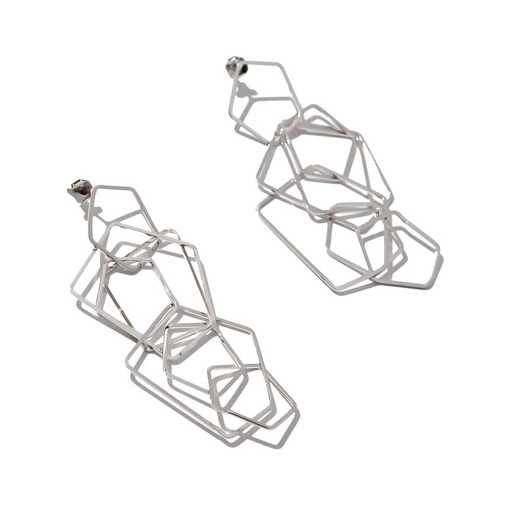 Jewelry Dangle Earrings Exclaim for womens 037S2832E Jewellery Womens Accessories Bijouterie