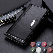 redmi note 5 6 7 pro note 7s 5a Magnetic flip book Case For Xiaomi Redmi Note 7S 5A 5 6 7 Pro luxury Leather Wallet Cover case недорого