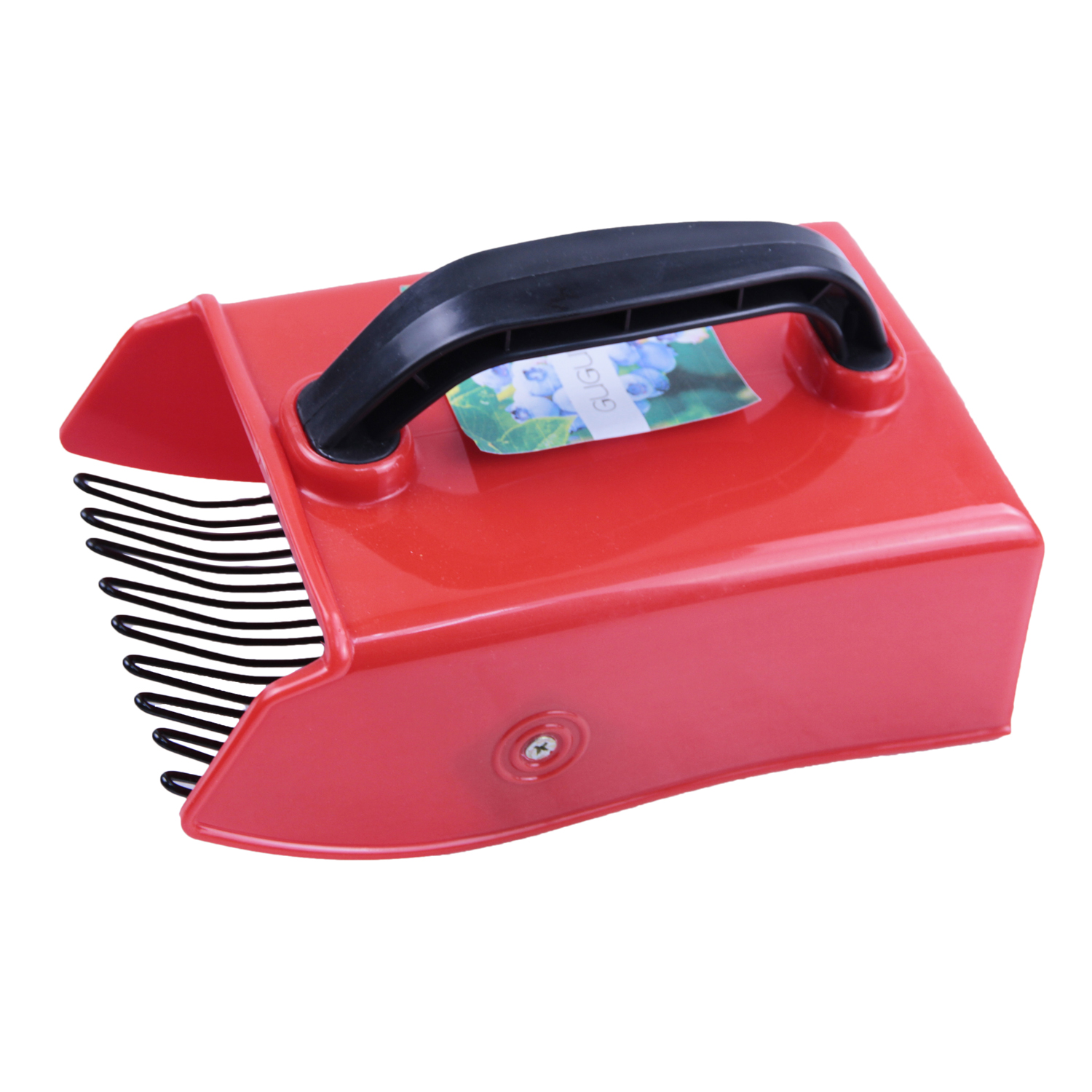 GUGULUZA Berry Picker Comb Plastic Blueberry Rake Scoop For Outdoor Fruit Picnic