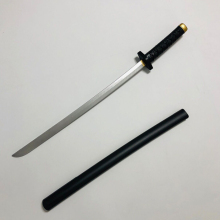 Gintama Weapon Armor Sting for Hobbit Anime Cosplay Samurai Sword for Pirate Halloween Carnival Party Costumes