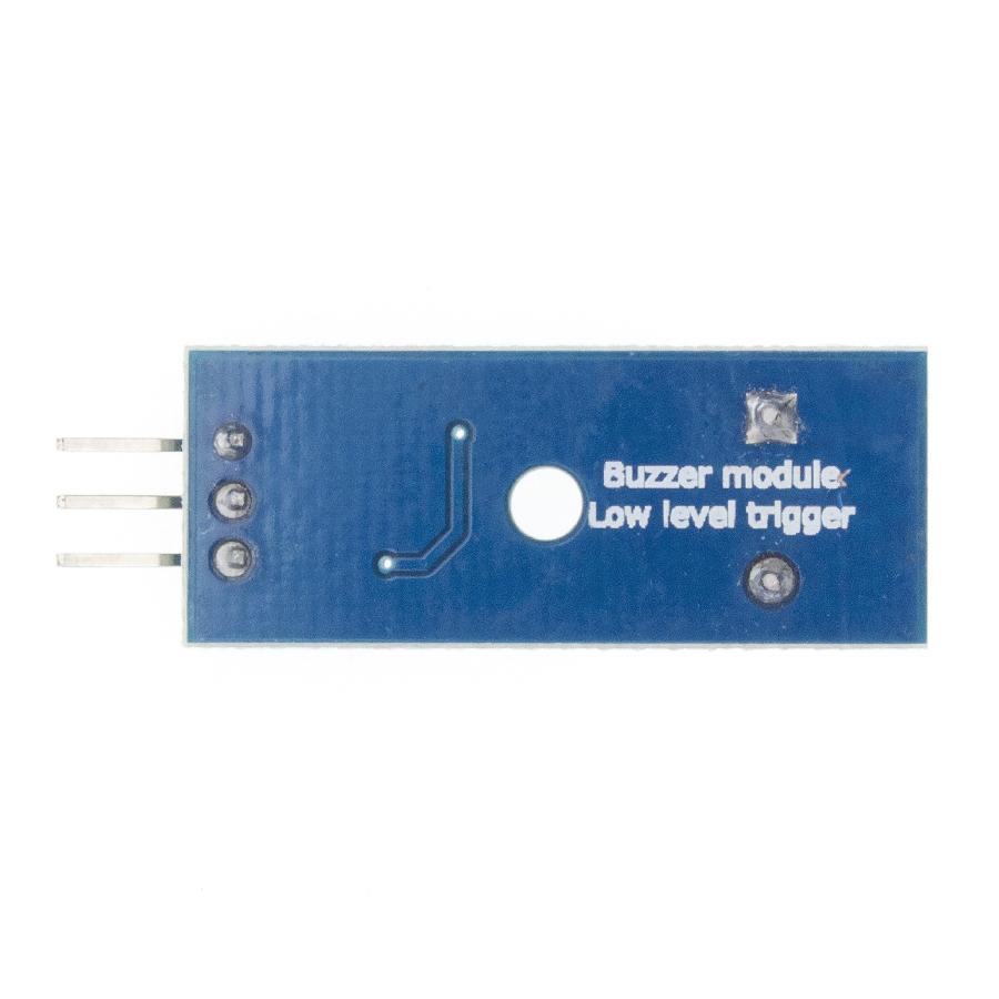 Active Buzzer Module New DIY Kit Active buzzer low level modules low level Active Buzzer Module