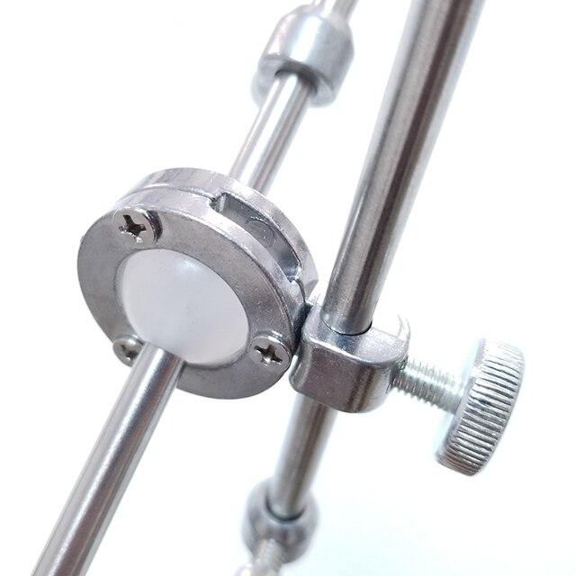 Nuovo RUIXIN 4 generazioni angolo Fisso temperamatite In Metallo Materiale coltello sistema di affilatura pietra Per Affilare Con pietre 5