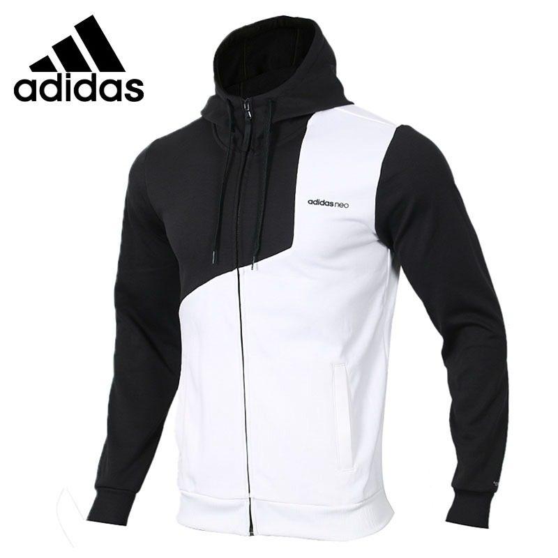 sustracción estoy de acuerdo con Arriba  Nueva chaqueta deportiva con capucha para Hombre Adidas OWN THE RUN JKT| |  - AliExpress