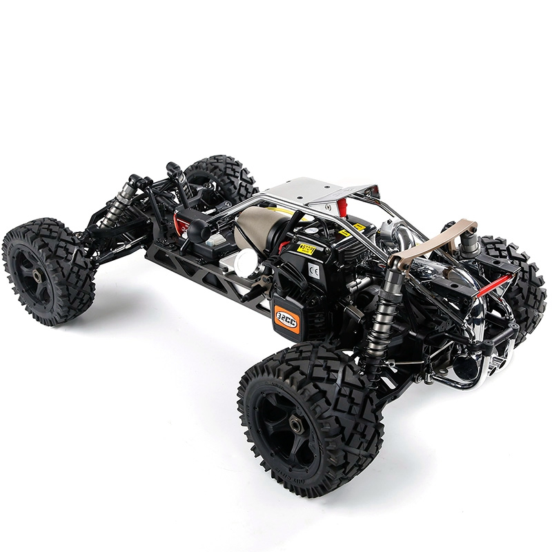 BAJA CLUTCH BELL COMPATIBLE WITH  HPI BAJA 5B//SS//5T
