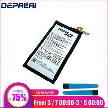 High Quality 3500mAh TLP035B1 battery for BlackBerry Keytwo KEY2 Smartphone(China)