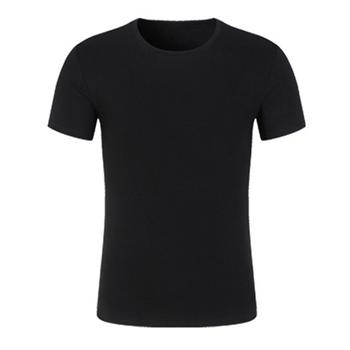 Moda na zamówienie czaszka Logo mężczyzna tshirt drukowany wzór bawełna O-neck T-shirt t-shirty z krótkim rękawem tanie i dobre opinie Luogen SHORT Z okrągłym kołnierzykiem tops Z KRÓTKIM RĘKAWEM Regular Z dzianiny COTTON Na co dzień Drukuj White Gray Black