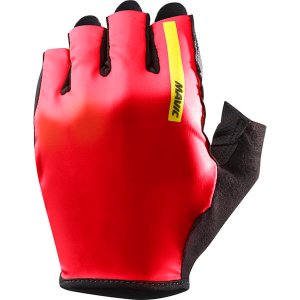 2020 Mavic High Quality Pro Team Gloves Gel Cycling Half Finger Gloves Cycling Gear Free Shipping