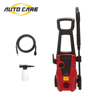 Car High Pressure Washer Car Cleaner 1600PSI 1.36GPM Self-washing Car Wash Auto Care Car Cleaning  machine car washer 220v household high pressure cleaner self suction cleaner water jet brush pump self washing pump