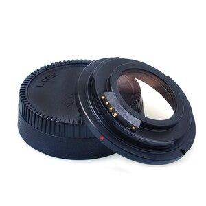 Макро-адаптер объектива Pixco AF для камеры M42 /Leica M39 R/T2/объектив для Nikon D4 D5100 D7000 D3100