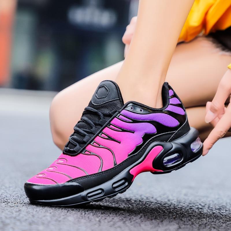 Новинка, кроссовки для мужчин и женщин, европейский стиль, обувь на плоской платформе, обувь из искусственной кожи, мужские кроссовки для бе...