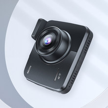 AZDOME 4K 2160P Dual Lens GPSในตัวWiFi FHD 1080P + VGAด้านหลังกล้องDVR Recorder GS63H Dash Cam Night Vision(China)