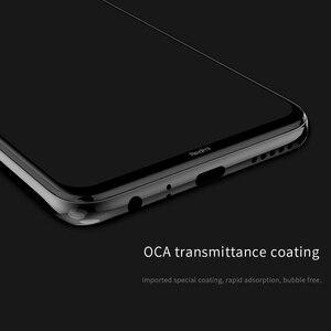 Image 4 - Redmi Note 8 Pro Glas Nillkin XD CP + MAX Anti Glare Veiligheid Beschermende Gehard Glas Voor Xiaomi Redmi Note 8 Pro 8T