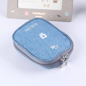 Image 5 - Mini First Aid Kit Portable Camping Outdoor Medical Bag Tactical Military First Aid Bag Family Hiking Car Emergency Survival Bag