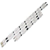 4 5 samsung 4 Pieces(2*R+2*L) New UA40F5000AR UA40F6300AJ LED strip for SAMSUNG 2013SVS40F L 8 R 5  (2)