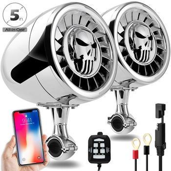 Bluetooth Waterproof Speaker System  1
