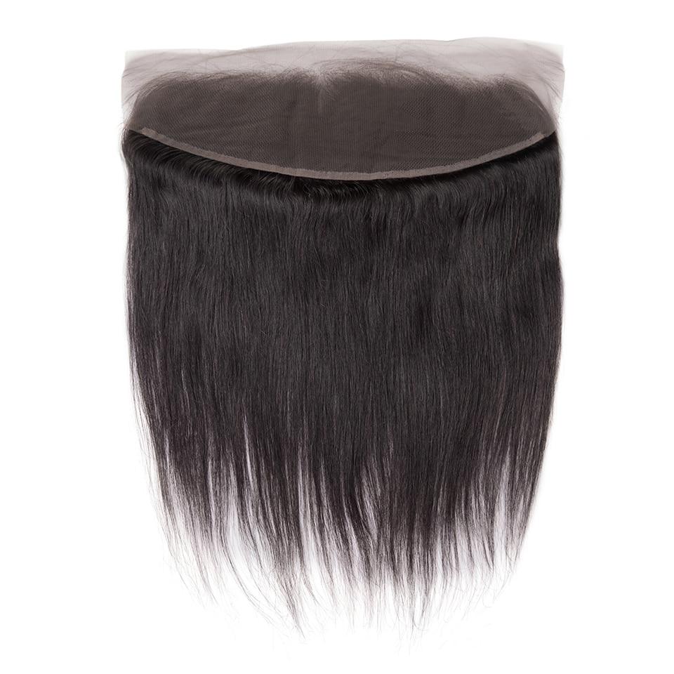 Hca306b3004cb4426a8ebff44cdd8bd44j HJ Weave Beauty Straight Human Hair Bundles With Closure 30inch Brazilian Hair Weave Bundles 7A Virgin Hair Bundles With Frontal