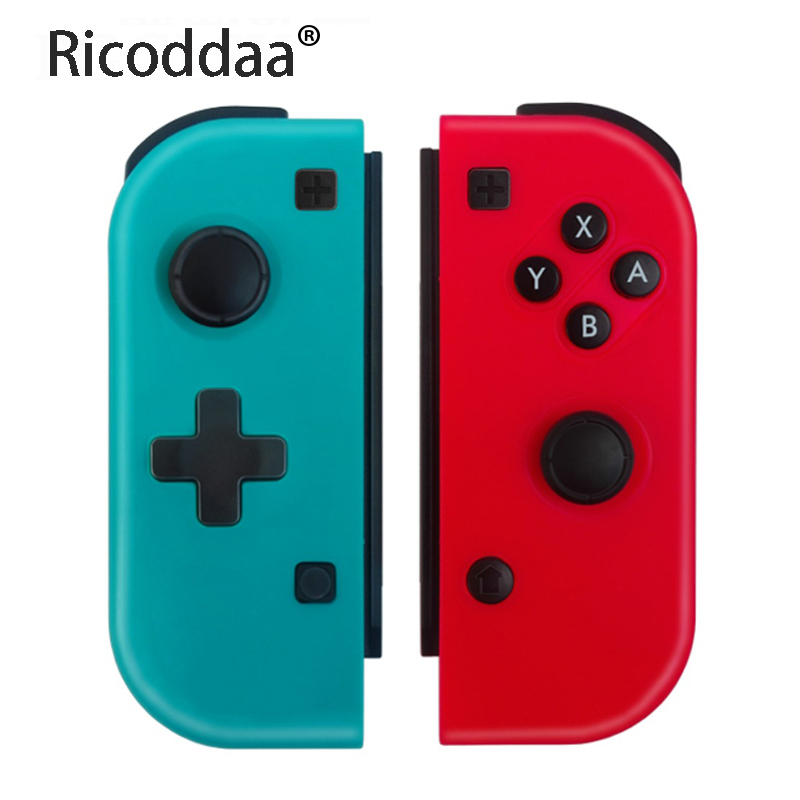 Wireless Gamepad Pro Joy-Con Game Controller For Nintend Switch Pro Game Console Gamepad Joypad