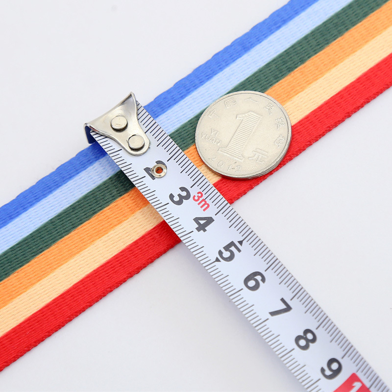 Bags Accessories Shoulder Strap Multicolor Adjustable Detachable Crossbody Handbag Replacement Bag Handle Buckle Belts Parts New