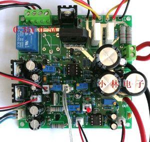 Image 3 - Fuente de alimentación ajustable DC DC fuente de alimentación constante regulada por voltaje, Kit Diy de 0 35v 0 5a 5v 9v 12v 15v 19V 24v