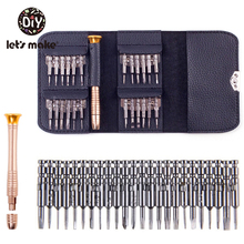 25 In 1 Screwdriver Set Screwdriver Repair Tool Set For IPhone Cellphone Tablet PC Multifunction Hand Tools 8 in 1 rubber handle multifunction foldable screwdriver set hand tool