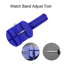 Watch Band Adjust Tool Slit Strap Bracelet Chain Pin Remover WatchBand Opener Ad