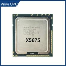 x5675 3.06GHz 12M 6 Core 12 Thread 95w LGA 1366 Processor Server ddr3 ram memory