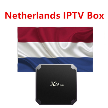 Netherlands cobra iptv x96mini android tv box 2G 16G Europe Holland dutch smart ip tv set top box only support m3u vlc best stable a95x support smart iptv from europe 1 14m services android tv box olny a95 x smart tv set top box hot