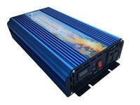 Inversor 2500W pure sine wave solar inverter
