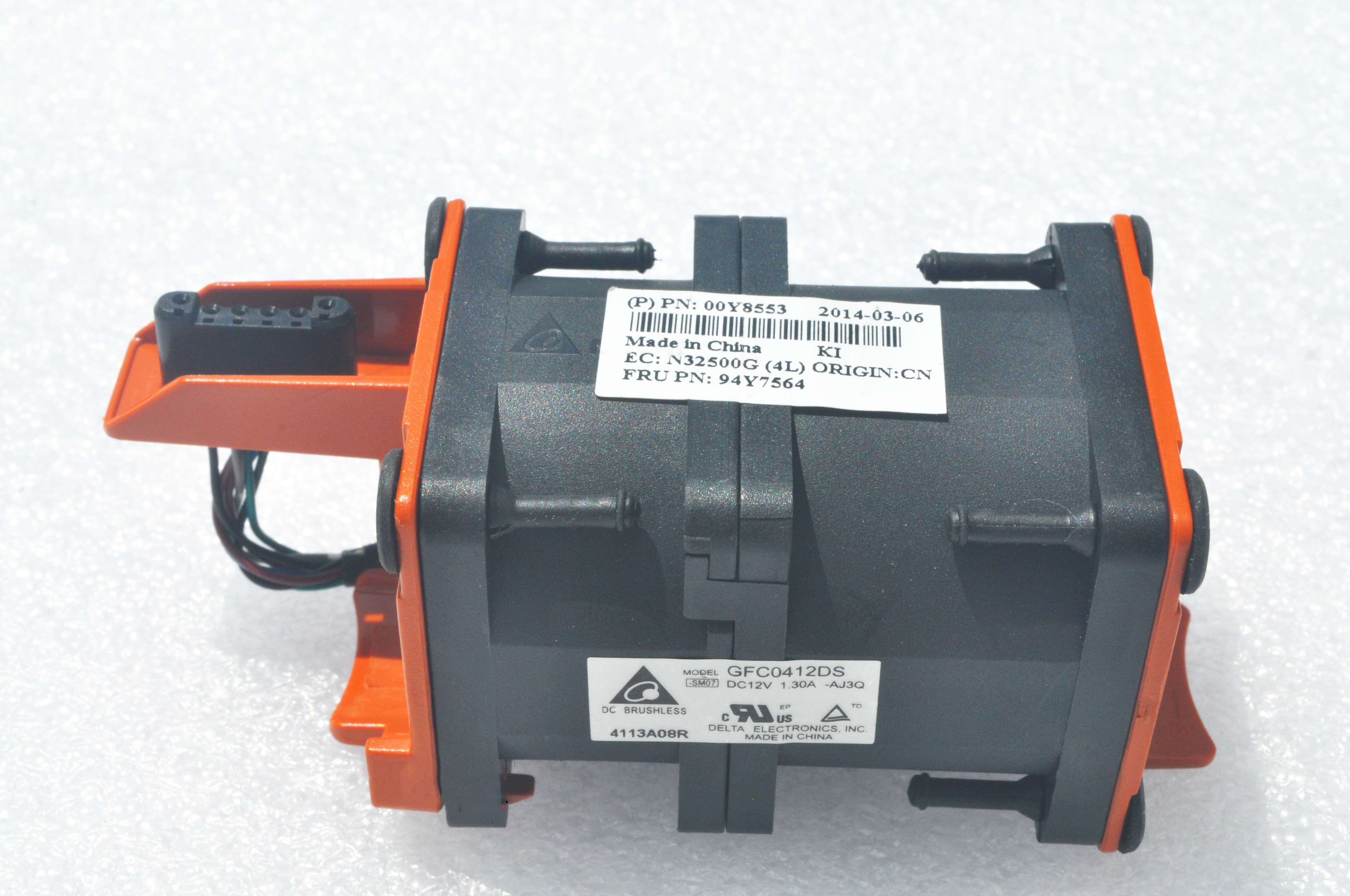 94Y7563 94Y7564 For X3550M4 Fan Well Tested With Three Months Warranty