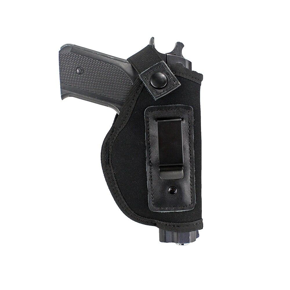 Сверхудобная Неопреновая Скрытая кобура для пистолета IWB, подходит для компактных и компактных пистолетов для правой руки|Кобуры|   | АлиЭкспресс