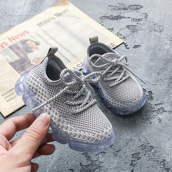 DIMI Spring/Autumn Breathable Knitting Boy Girl Toddler Shoes Infant Sneakers Fashion Soft Comfortable Baby Shoes First Walkers