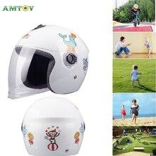 Детский шлем amtoy детская шапка защитный защита головы ходьба