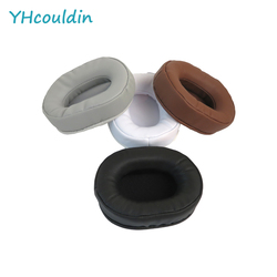 YHcouldin Ear Pads For Sony WH CH700N WH-CH700N Headset Replacement Parts Ear Cushions