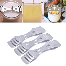 Wicks-Holder Centering-Device Candle Making-Accessories DIY Metal 1pcs Home-Decor Handmade