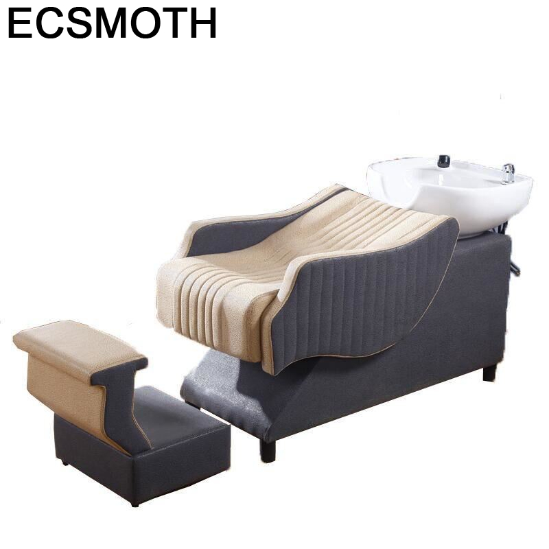 Makeup De Barber Shop Cabeleireiro For Beauty Hairdresser Hair Furniture Silla Peluqueria Cadeira Maquiagem Salon Shampoo Chair