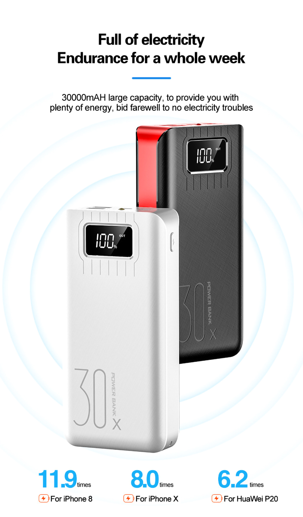 TypeC Fast Charger Charging 3