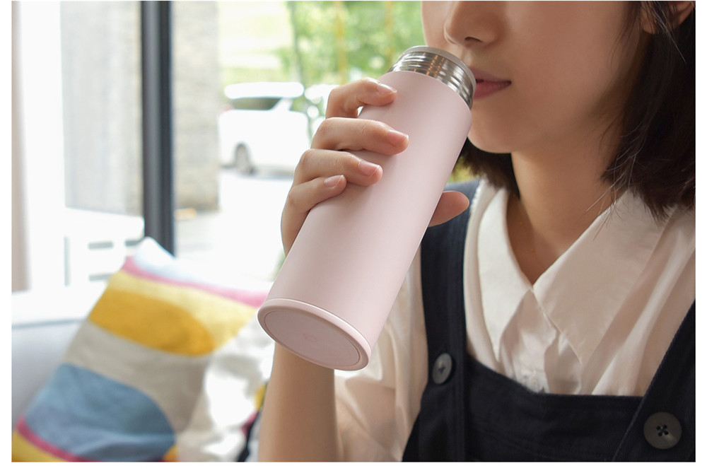 Xiaomi Mijia Mini 350ml Vacuum Flask 8