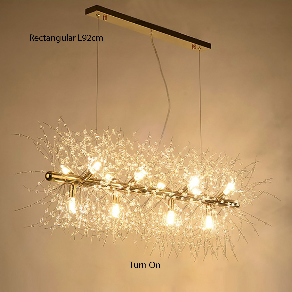 Dandelion Chandelier lighting 222