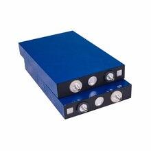 4PCS Grade A CALB Lithium-ionen prismatischen zellen batterie 3,2 V 80ah lifepo4