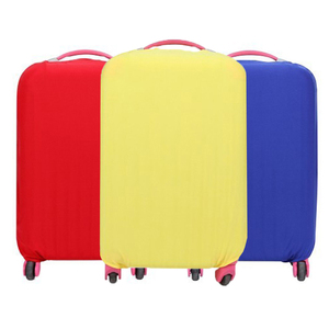 New Luggage Protective Cover F