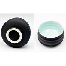 Whisk Holder Accessories Mixing Spoon Ceremony Antioxidants Tool Gift Combination Bowl Matcha Tea Set Handmade Ceramic